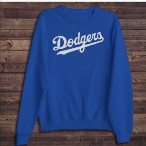 Sweaters - Dodgers sweater unisex size